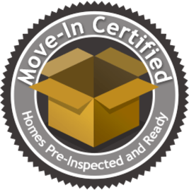 Move-In Certified Inspections