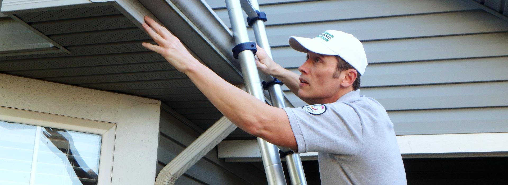 Lafayette Indiana Home Inspection John DeBusk